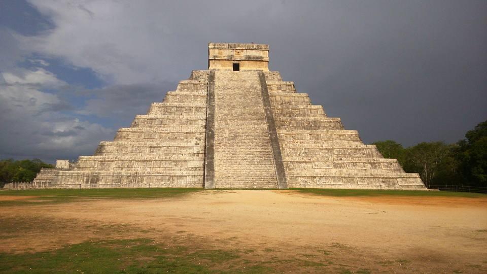 Templo de Kukulc%C3%A1n - Recomendaciones para recibir el equinoccio de primavera