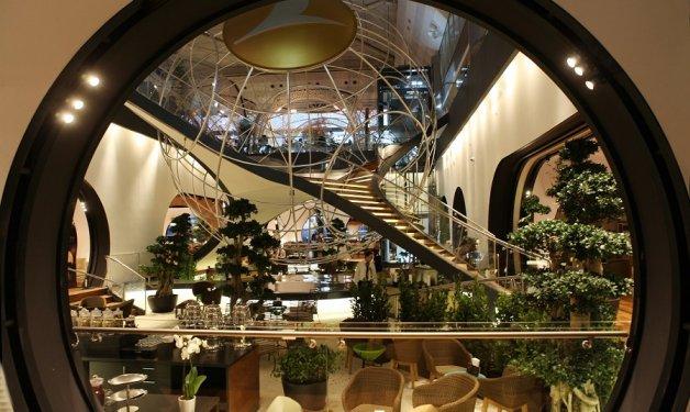 th a42a72a425c164dd4407cbac84a3d92a TK VIP 4 - Conoce algunos de los mejores lounge VIP de aeropuertos en el mundo
