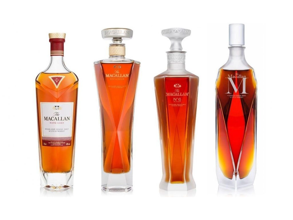 Descubre el final de The Macallan 1824 Master Series