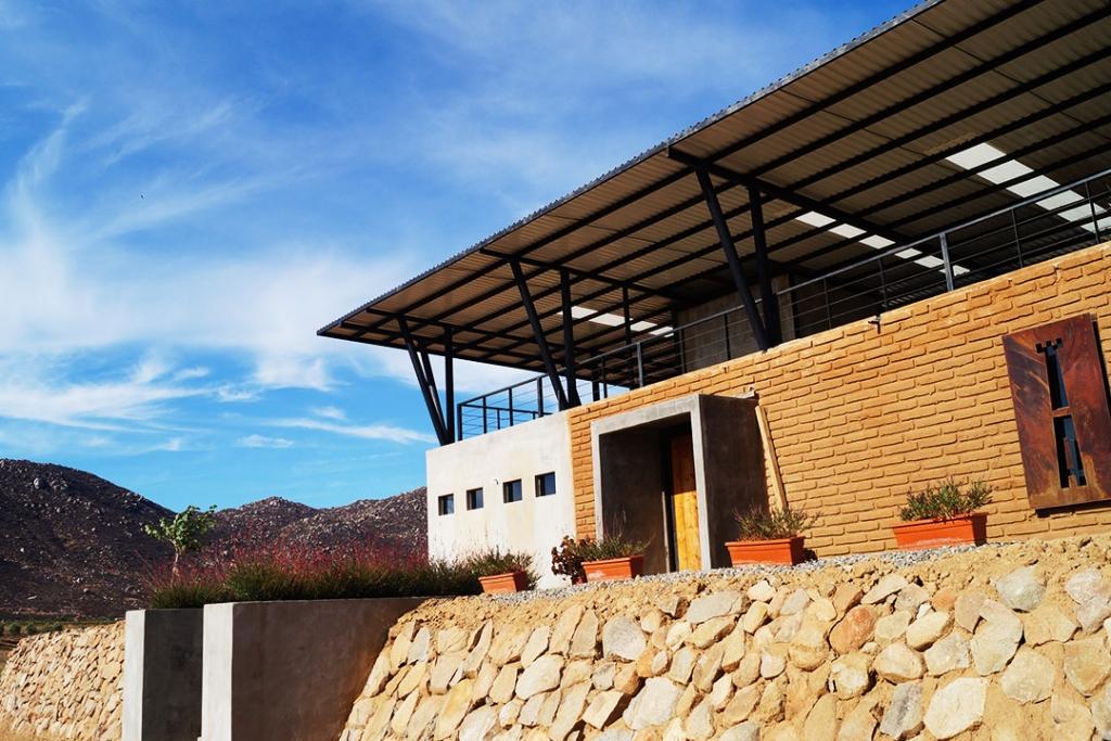 torres1 1024x683 - Cru Garage Grenache de la Vinícola Torres Alegre, la expresión más elegante del vino