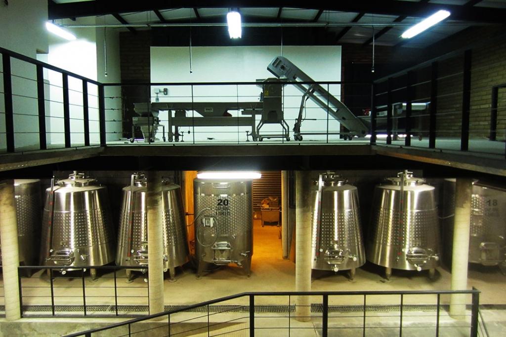 Torres3 1024x683 - Cru Garage Grenache de la Vinícola Torres Alegre, la expresión más elegante del vino