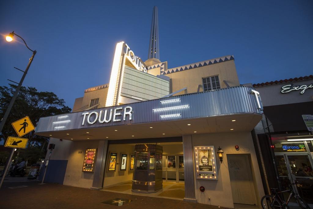 Tower Theater 062 home 1024x683 - Seis lugares para conocer Miami como todo un local en tu próxima visita