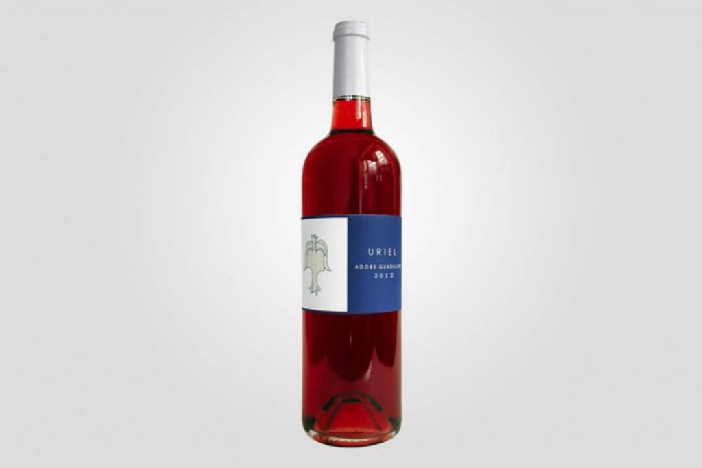 uriel 1024x683 - Cinco vinos rosados para celebrar la dulzura de mamá