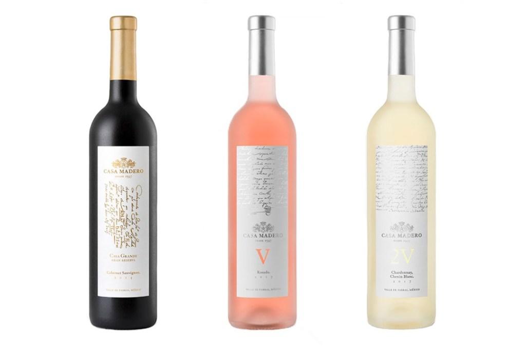 ¿Amante del vino? Te presentamos tres exquisitas opciones de maridaje