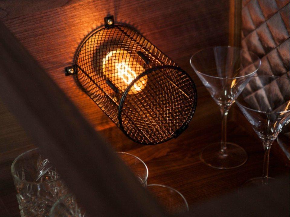 whisky bar buster 1024x768 - El bar para los verdaderos fanáticos del whisky