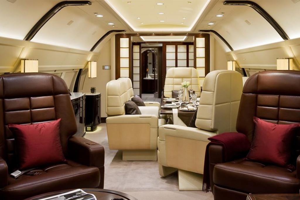 winch 1 1024x683 - No es una man cave, es un jet privado hecho para Tony Stark