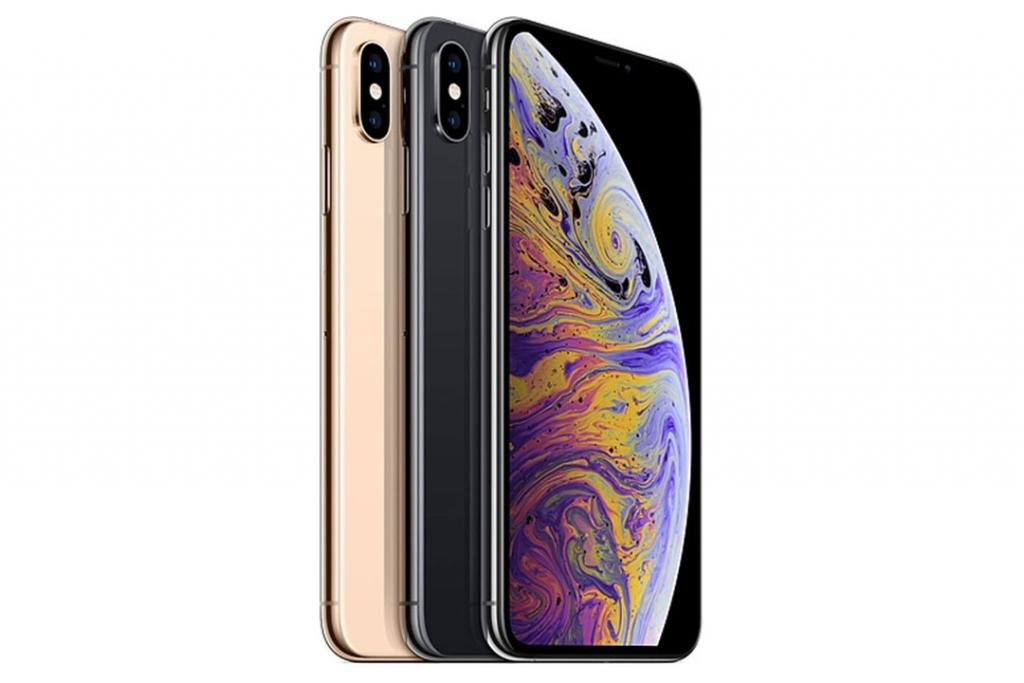 xs1 1024x683 - ¿Cómo comprar más de 500 iPhone por 60 centavos? Este hacker taiwanés tiene la respuesta