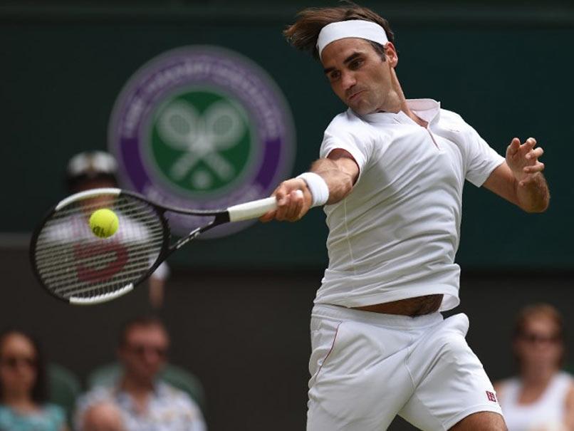 zje9hjrg07p roger federer wimbledon afp 625x300 - Wimbledon rompe tradición antifútbol, ahora los asistentes podrán ver el Mundial
