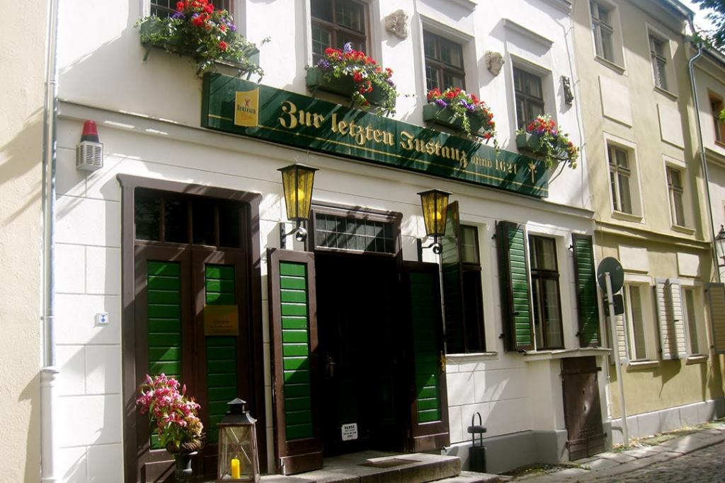 Zur Letzten Instanz Berlin 1024x683 - Estos son los restaurantes más antiguos del mundo