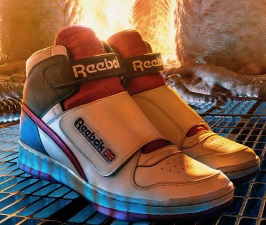 ¿Fan de Alien? Estos sneakers de Reebok tienen que ser tuyos