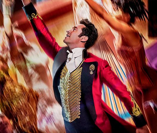 'This is the greatest show' Hugh Jackman llega a México