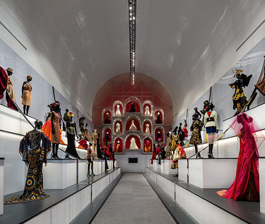 El bonito museo de Dior que todos debemos de visitar