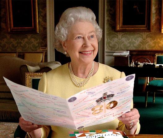 Esto te costará contratar al ex chef de la reina Elizabeth II