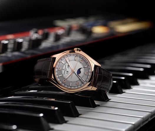 Vacheron Constantin seduce con Alta Relojería dedicada a la música