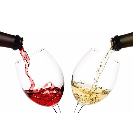 Beber vino blanco o vino tinto dice mucho de tu personalidad
