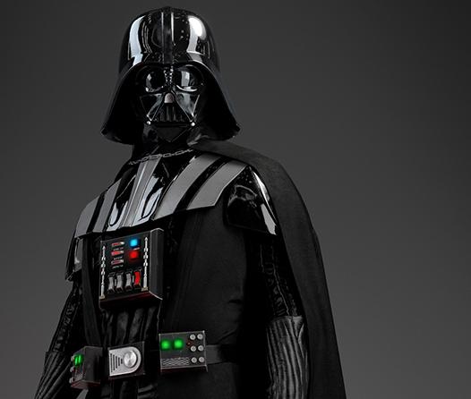 ¿2 millones de dólares por el traje original de Darth Vader?