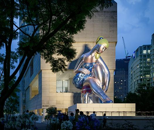Lo que debes saber sobre la exposición Duchamp-Koons