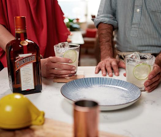 Celebra el 5 de mayo con una buena Margarita