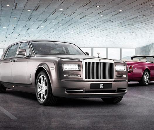 Rolls-Royce celebra sus 115 años con un modelo que puede ser tuyo