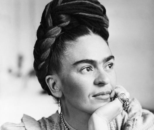 ¿La grabación encontrada es realmente la voz de Frida Kahlo?
