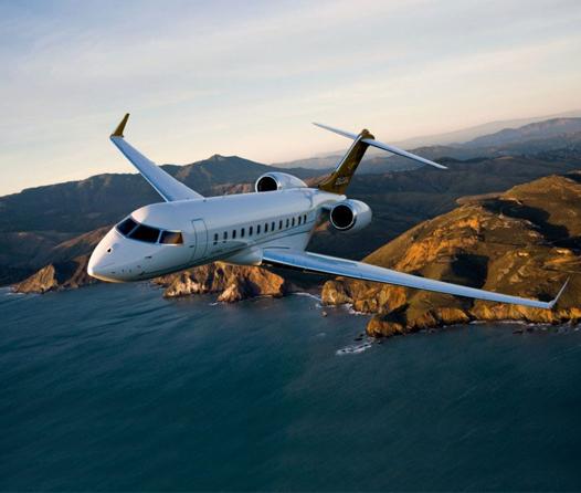 Top 5: Los jets privados más caros del mundo