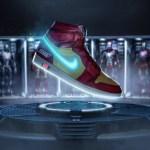 Descubre los sneakers que incluso los Avengers quieren en su colección
