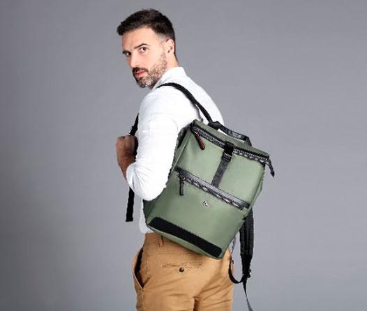 Estas son las mochilas ideales para papá