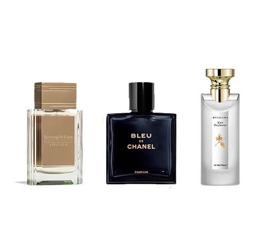 Top 5: Perfumes que harán oler a papá como un verdadero gentleman