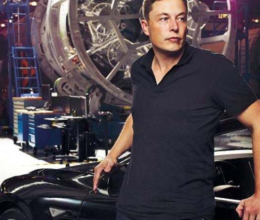 10 millonarios datos que no sabías sobre Elon Musk