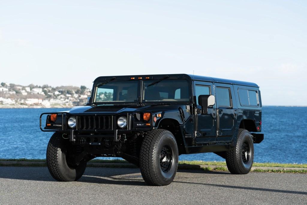 ¿Vuelve Hummer… como una línea de SUVs eléctricos?
