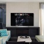 Conoce la pantalla LG OLED TV, una de las mejores Smart TV del año