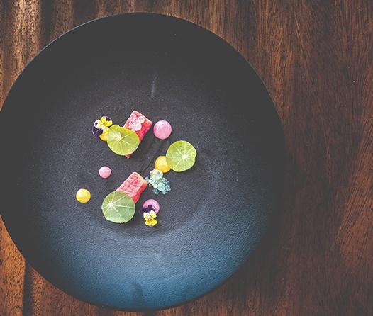 A Bite of Mexico, una explosión de sabores cortesía de Grand Velas