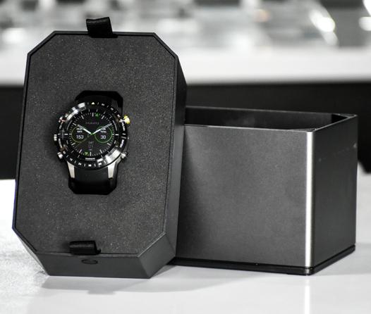 Garmin tiene el smartwatch deportivo que te hará un atleta profesional