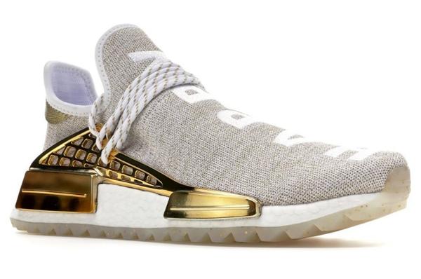 preocupación Mareo Organo  Top 5: Descubre los sneakers más caros del mundo