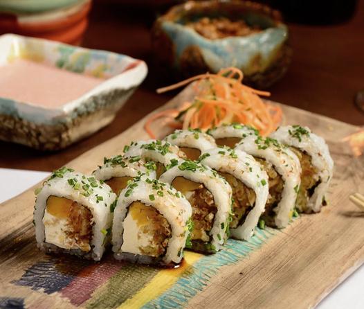 Celebra el Día del Sushi en uno de los mejores spots de la CDMX