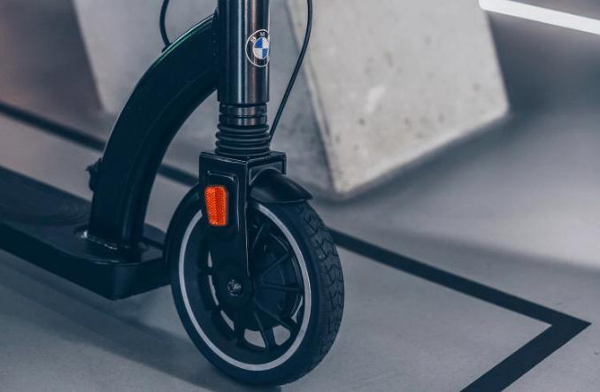 E-scooter-eléctrico-BMW