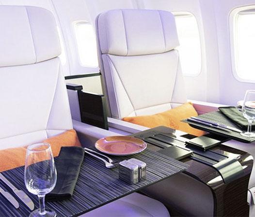 Podrás viajar a estos nuevos destinos en el Four Seasons Private Jet