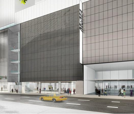 ¡Reserva tu vuelo! El MoMA de Nueva York tendrá un makeover radical