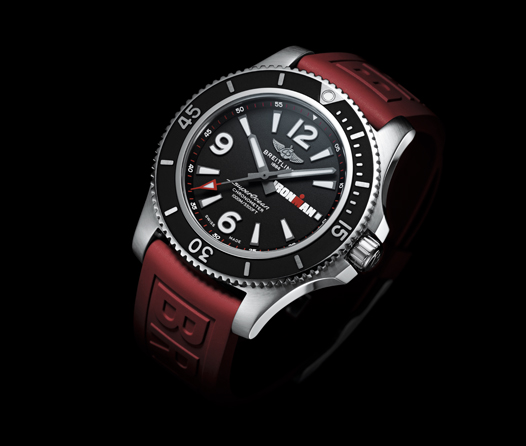 Superocean IRONMAN