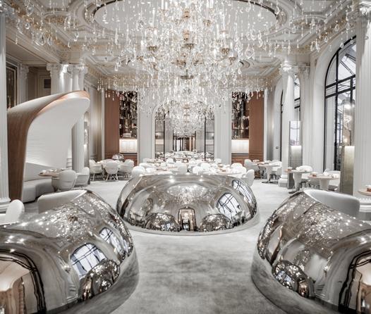 Top 5: Los restaurantes más caros del mundo