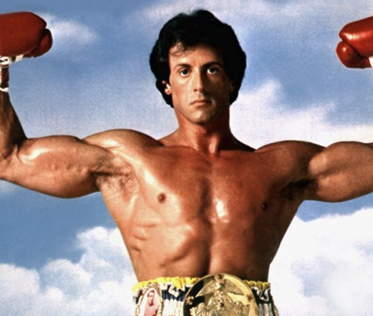 La rutina que debes seguir para tener el cuerpo de Rocky
