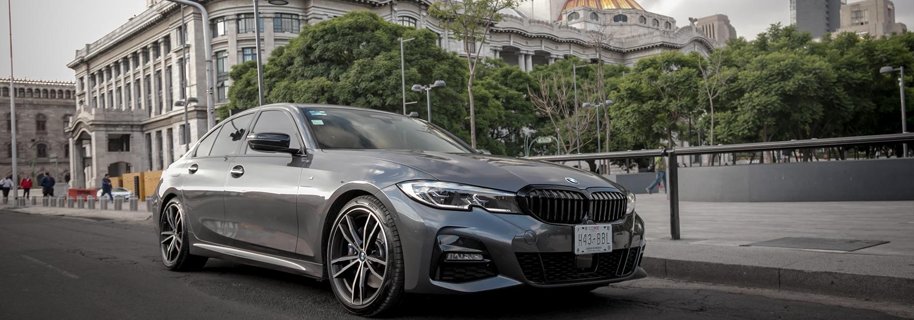 Esto es todo lo que debes saber del BMW Serie 3 hecho en México