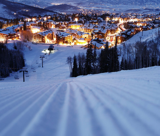 destinos para esquiar
