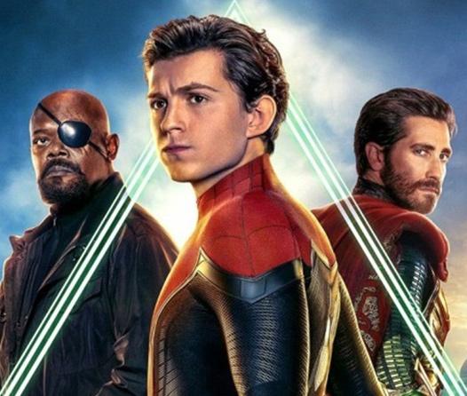 Las marcas de lujo favoritas de los personajes de Spider-Man: Far from Home