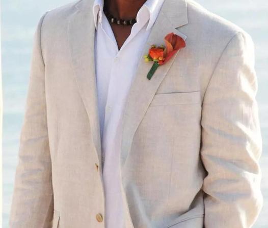 Cómo usar un traje en la playa para no parecer turista en tus vacaciones