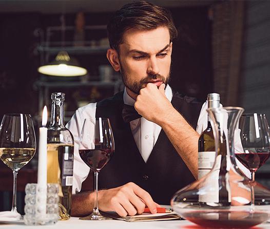 Te compartimos los mejores tips para catar vino como todo un sommelier