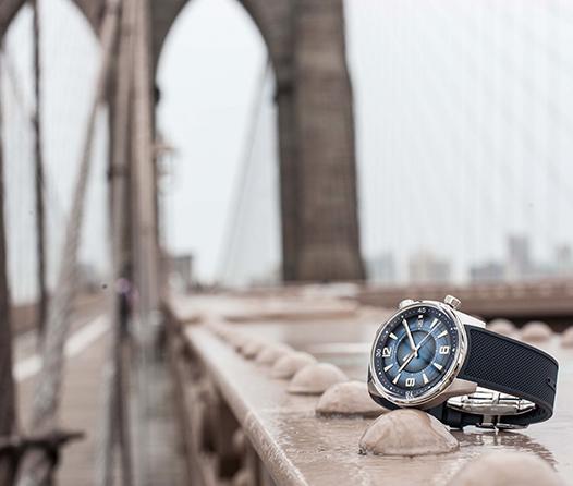 Viajamos a Nueva York a conocer esta nueva joya de Jaeger-Lecoultre