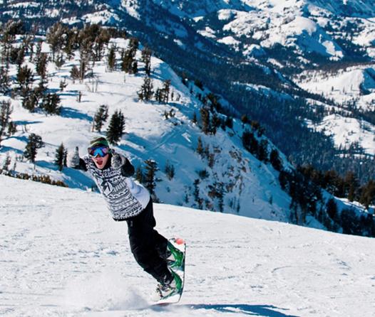 destinos de esquí
