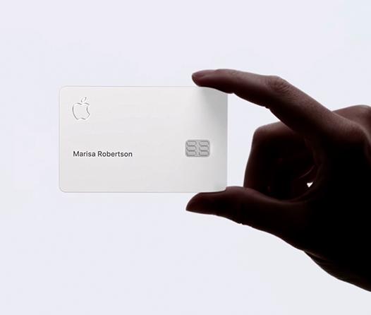 Apple Card Agosto 2019