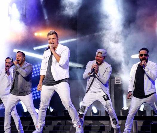 ¿Cuánto te costará ir al concierto de los Backstreet Boys en México?